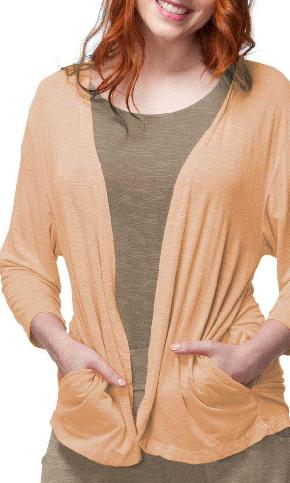 Big Chill Pocket Cardigan
